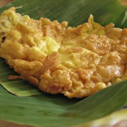 Thai-Style Omelet (Khai Jiao) Recipe