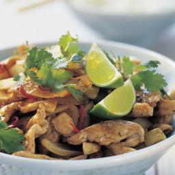 Thai Tamarind Stir-fry