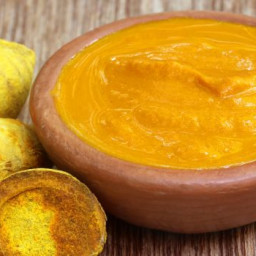Thai Yellow Curry Paste Recipe