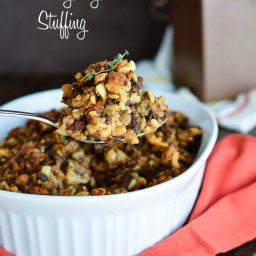 Thanksgiving Stuffing #giveaway
