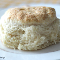 The Absolute Best Buttermilk Biscuits