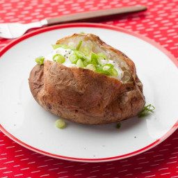 The Baked Potato