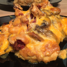 The Best Alice Springs Chicken (Outback Steakhouse Copycat)
