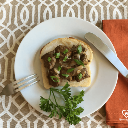The Best Chicken Livers Recipe