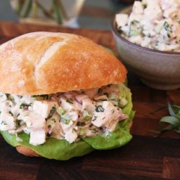 The Best Classic Chicken Salad