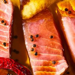 The Best Confit Is Tuna Confit