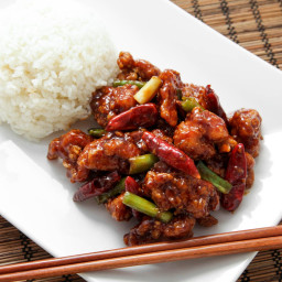 The Best General Tso's Chicken Recipe