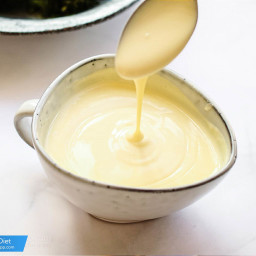The Best Keto Cheese Sauce