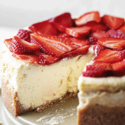 The Best Keto Cheesecake • Low Carb with Jennifer