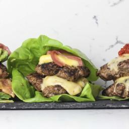 The Best No Bun Hamburger Recipe