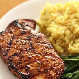 The Best Pork Chop Marinade