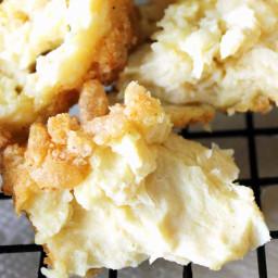 The Best Vegan Fried Chicken Recipe (gluten-free)