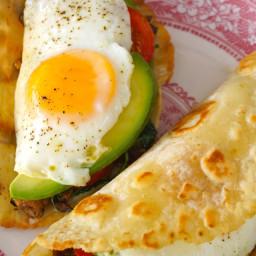 THE Breakfast Taco Recipe