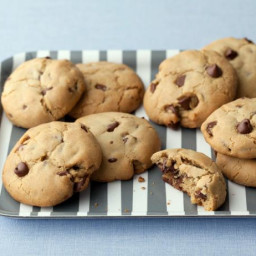 The Chewy (Chocolate Chip Cookie)