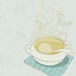 The Great Pumpkin Soup