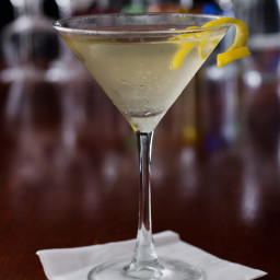The Lemon Drop