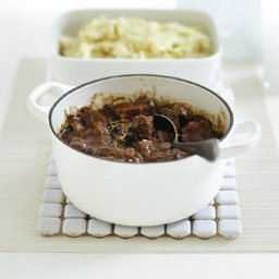 The Marquess' Beef & Guinness Stew