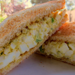 The Masters Egg Salad