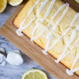 The most soft & moist lemon loaf. Bursting with fresh lemon flavor - Starbu