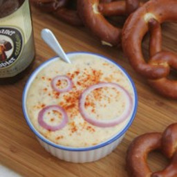 The Original Obatzda - Bavarian Cheese Spread