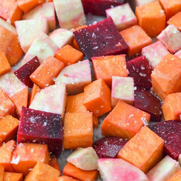 The perfect Winter side dish!