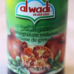 The Secret Ingredient: Pomegranate Molasses Recipe