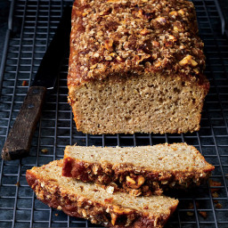 The Secret to Our Best Banana-Walnut Bread Is the Oil