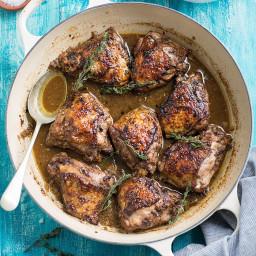 The tastiest jerk chicken