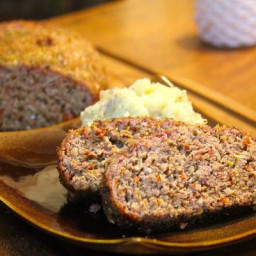 The Ultimate Meatloaf Recipe