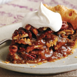 The Ultimate Pecan Pie