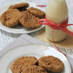 The Best Molasses Cookies Ever