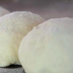 Thermomix recipe: Basic Pizza Dough