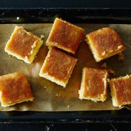 The Smitten Kitchens Caramel Cake