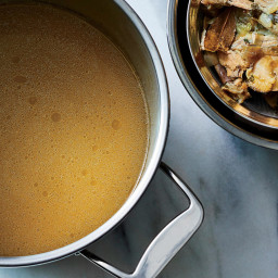 This East-West Chicken Stock Can Be Customized Based on Your Taste Preferen