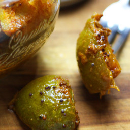 This Indian Lime Pickle Recipe Makes Your Microbiota Happy