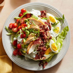 This Is the Ultimate Cobb Salad