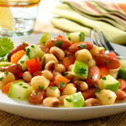 Three Bean Salad   GOYA