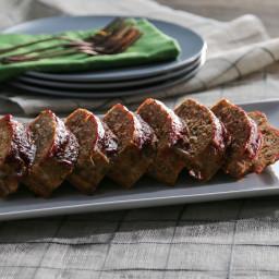 Thursday Turkey Meat Loaf