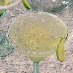 Tin Can Margaritas