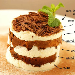 Tiramisú – the authentic italian recipe
