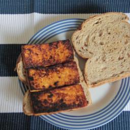 Tofu Bacon