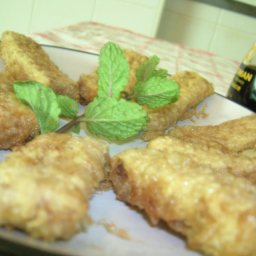 Tofu Spicy Sticks
