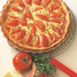 Tomatenwähe
