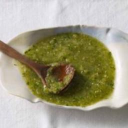 Tomatillo Salsita