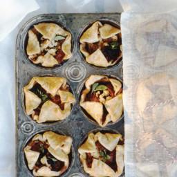 Tomato Hand Pies