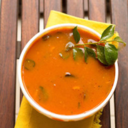 Tomato Rasam Recipe, How to make Tomato Rasam Recipe