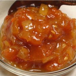 Tomato Relish, Aussie Style
