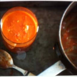 Tomato Sauce - Marcella Hazen's