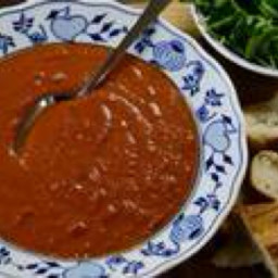 Tomato Soup - The Quick Fix