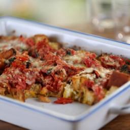 Tomato Strata